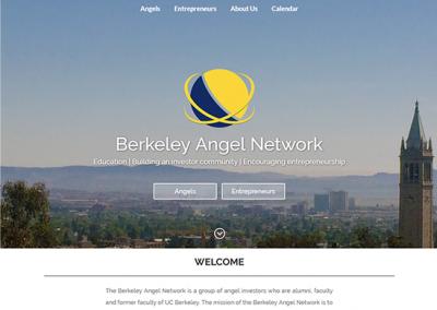Berkeley Angel Network