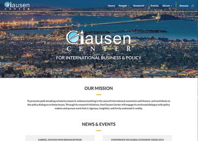 Clausen Center