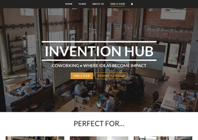 Invention Hub