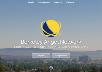 Berkeley Angel Network
