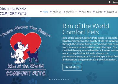 Comfort Pets